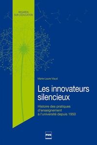 Les Innovateurs silencieux