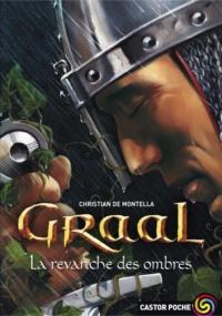 Graal (Tome 4) - La revanch...
