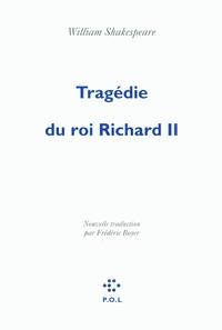 Tragédie du roi Richard II