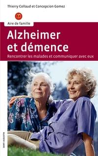 Alzheimer et démence