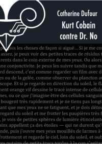 Kurt Cobain contre Dr. No
