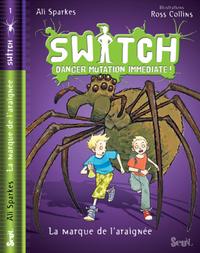 Switch, Danger Mutation Imm...
