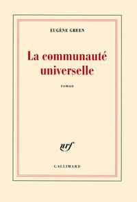La communauté universelle | Green, Eugène
