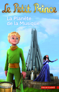 Le Petit Prince (Tome 4) - ...