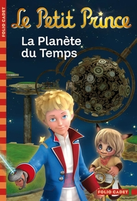 Le Petit Prince (Tome 1) - ...