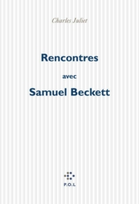 Rencontres avec Samuel Beckett