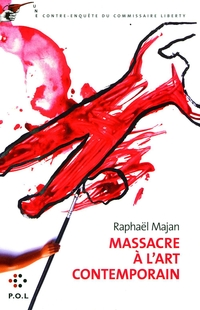 Massacre à l'art contemporain