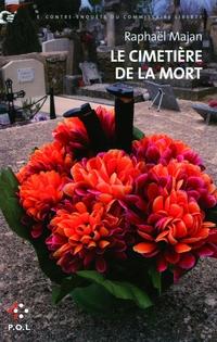 Le cimetière de la mort