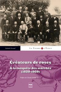 Créateurs de roses