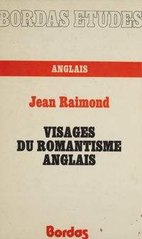 Visages du romantisme anglais