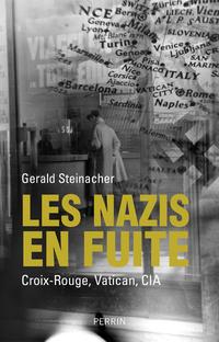 Les nazis en fuite |