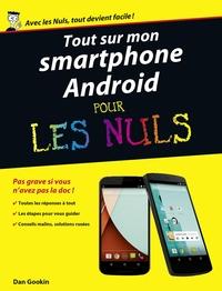 Tout sur les Smartphones Android Pour les Nuls