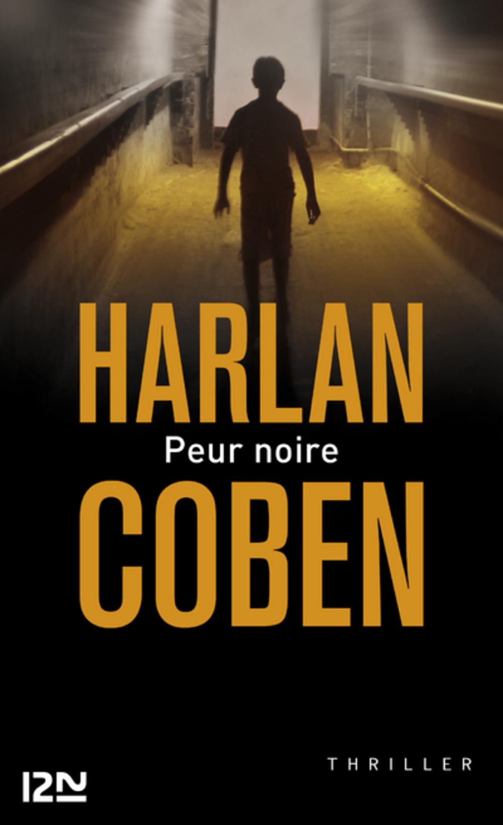 Peur noire   COBEN, Harlan
