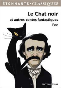 Le chat noir et autres cont...
