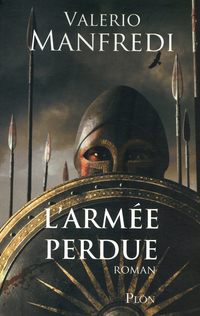 L'armée perdue | MANFREDI, Valerio
