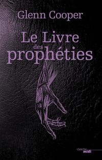 Le Livre des prophéties   COOPER, Glenn