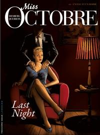 Miss Octobre - Tome 4 - Un ...