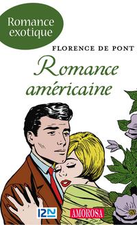 Romance américaine | PONT, Florence De