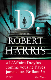 D. | HARRIS, Robert