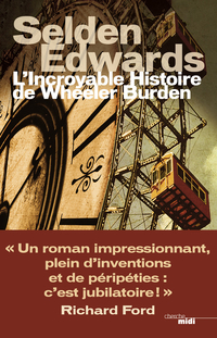 L'incroyable histoire de Wheeler Burden | EDWARDS, Selden