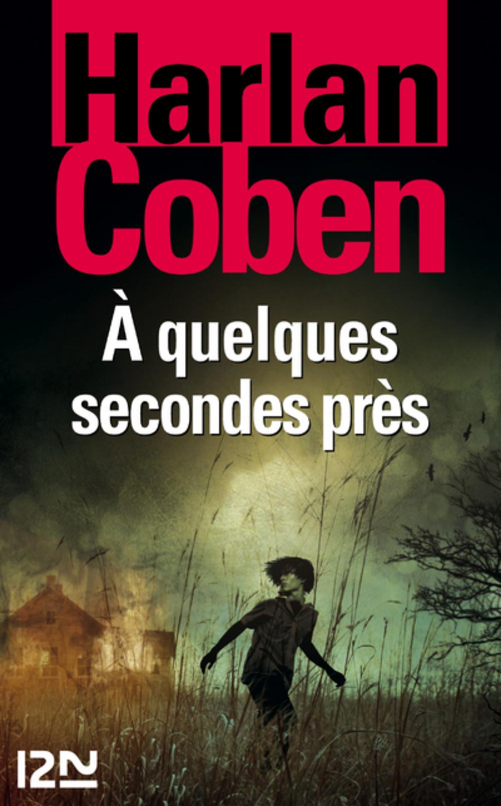 À quelques secondes près   COBEN, Harlan
