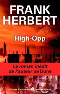 High-Opp | HERBERT, Frank