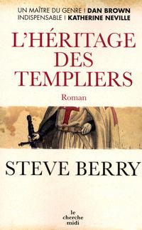 L'Héritage des Templiers | BERRY, Steve