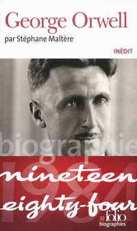 George Orwell   Maltère, Stéphane
