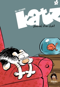 Katz - Journal d'un chat - ...