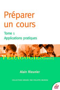 Préparer un cours (Tome 2)