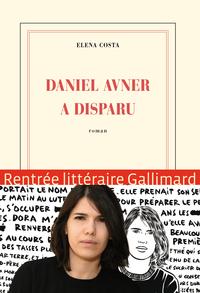 Daniel Avner a disparu | Costa, Elena