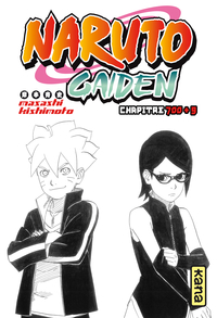 Naruto Gaiden - Chapitre 9
