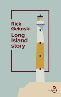 Long Island Story | GEKOSKI, Rick. Auteur