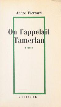On l'appelait Tamerlan