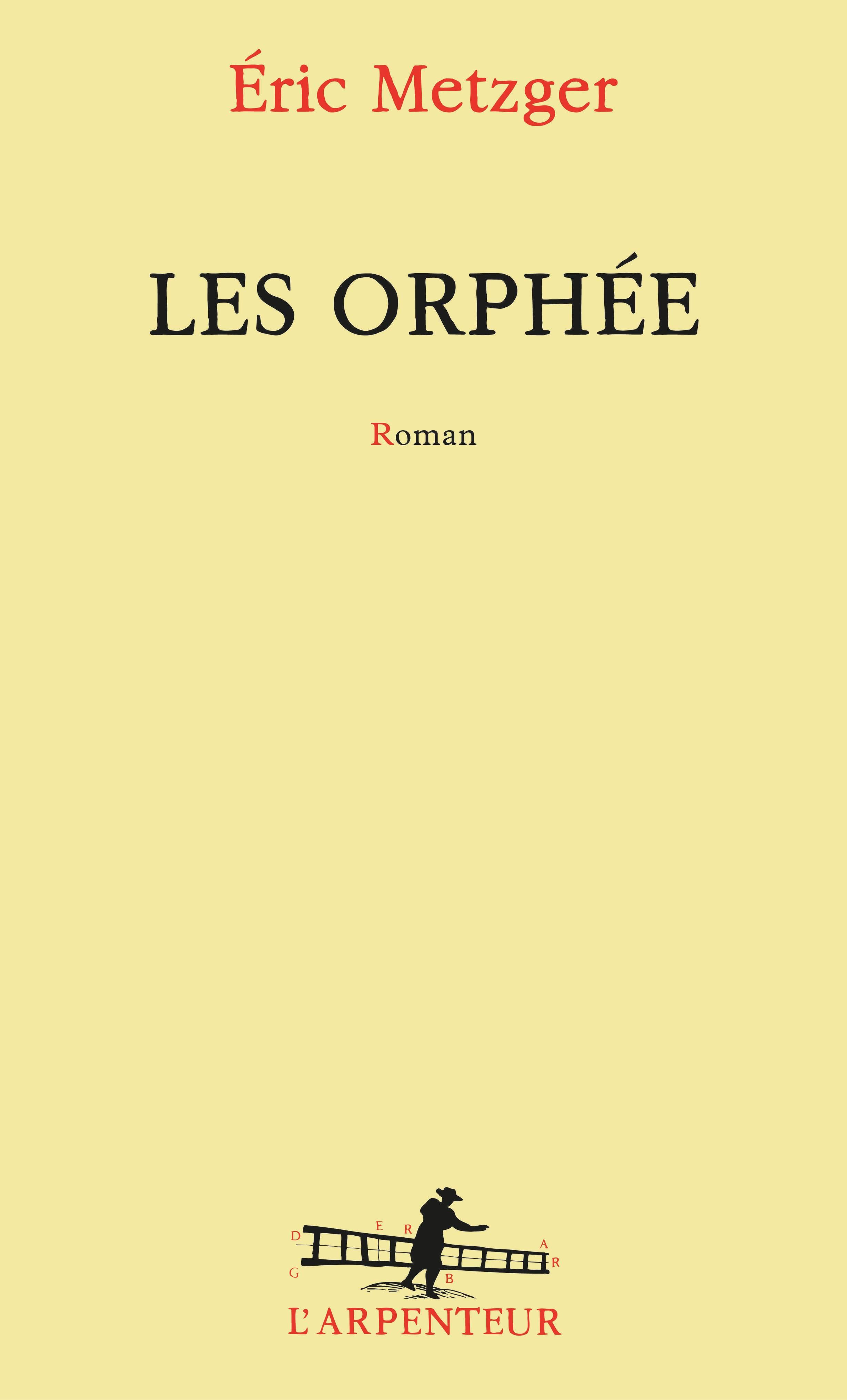 LES ORPHEE