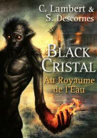 Black Cristal - tome 2