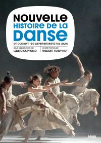 Image de couverture (Nouvelle Histoire de la danse en Occident)