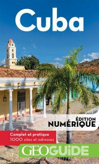 Image de couverture (GEOguide Cuba)