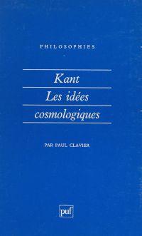 Kant, les idées cosmologiques