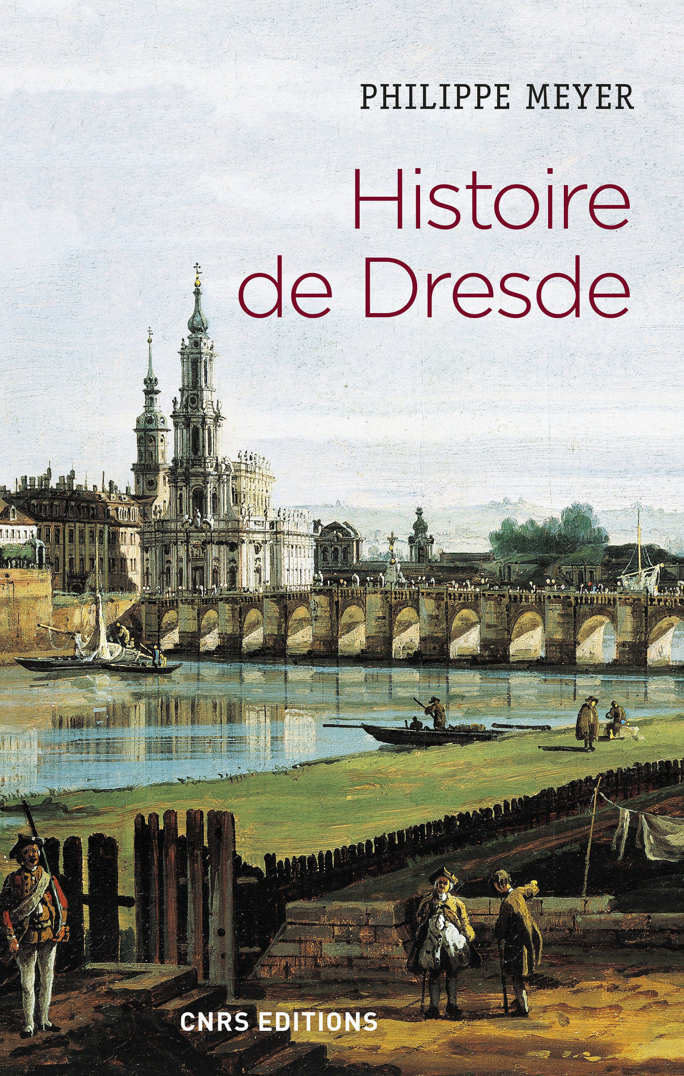Histoire de Dresde