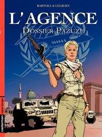 L'Agence (Tome 2) - Dossier...