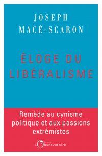 Eloge du libéralisme
