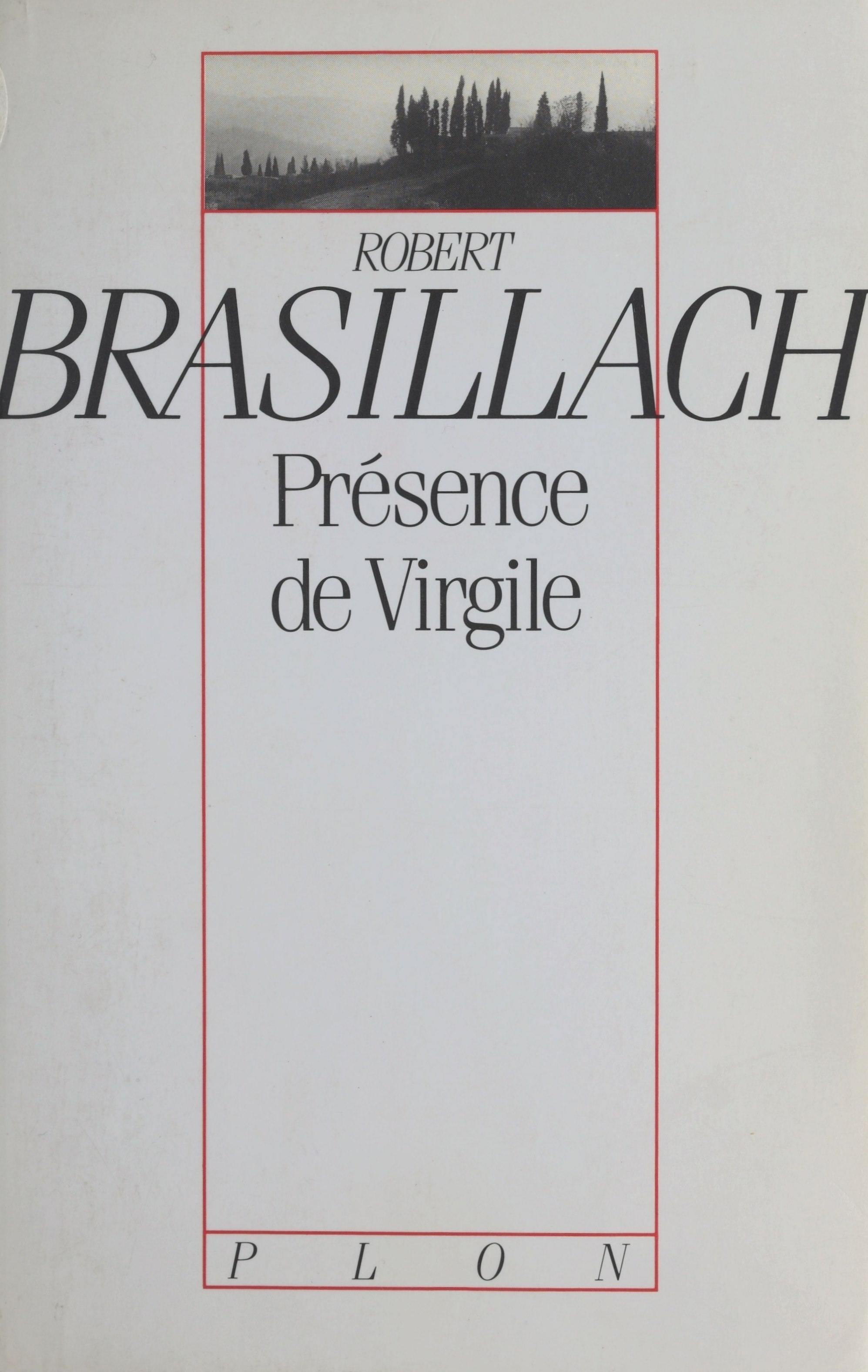 Présence de Virgile