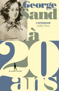 George Sand à 20 ans