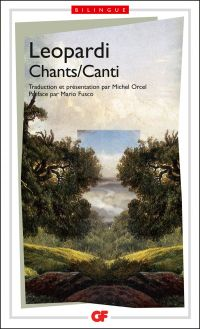 Chants / Canti (Édition bil...