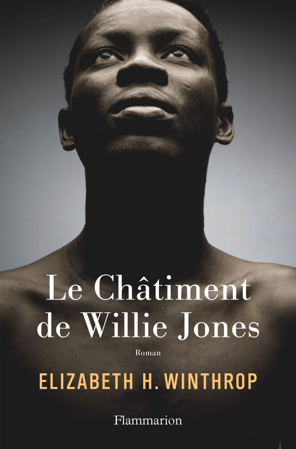 Le Châtiment de Willie Jones