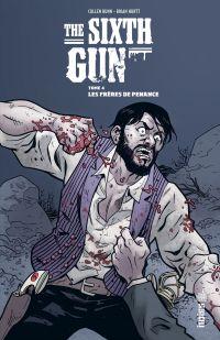 The Sixth Gun - Tome 4 - Ch...