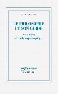 Le philosophe et son guide....