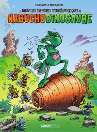 Les nouvelles aventures apeuprehistoriques de Nabuchodinosaure