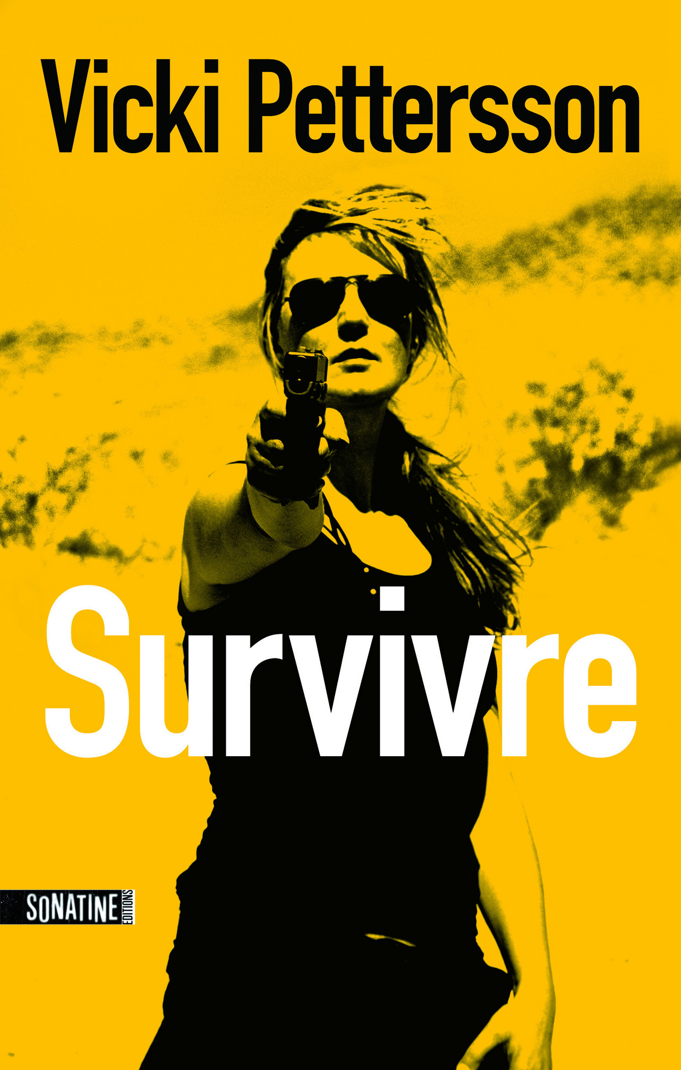 Survivre | PETTERSSON, Vicki